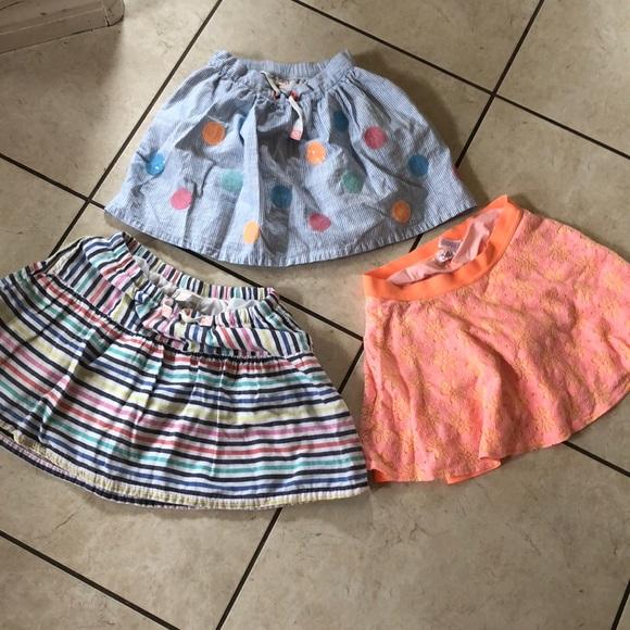 Other - 3 pattern skirt bundle!!